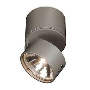 Mawa Wittenberg Fernrohr Plafondlamp wit mat