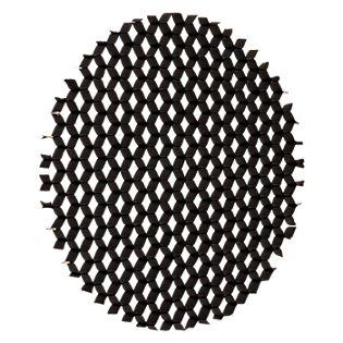 Mawa Wittenberg Honeycomb Mesh black