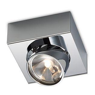Mawa Wittenberg Loftslampe hvid mat