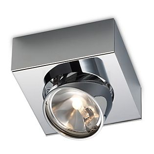Mawa Wittenberg Plafondlamp 2-lichts wit RAL 9016 , uitloopartikelen