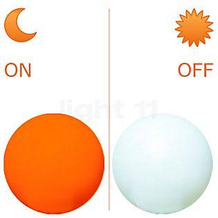 Moonlight Farbfilter passend für Moonlight ø25cm, 5W hellorange , Auslaufartikel
