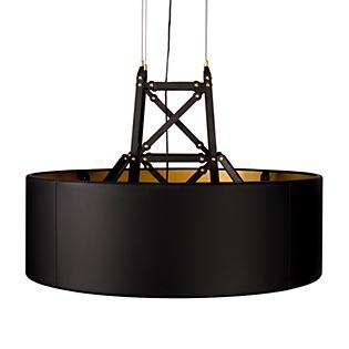 Moooi Construction Lamp L Pendelleuchte schwarz