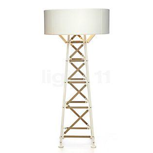 Moooi Construction Lamp M Floor Lamp black matt