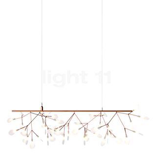 Moooi Heracleum Endless LED cobre