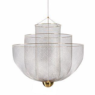 Moooi Meshmatics Chandelier LED Messing