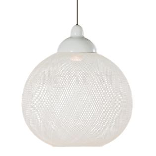 Moooi Non Random Light nero, ø48 cm