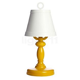 Moooi Paper Bordlampe hvid