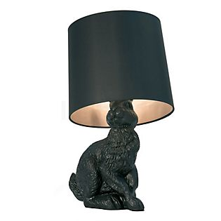 Moooi Rabbit Lamp schwarz