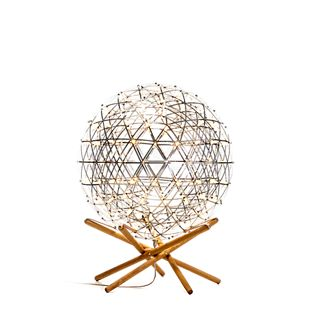 Moooi Raimond Tensegrity, lámpara de suelo LED ø61 cm