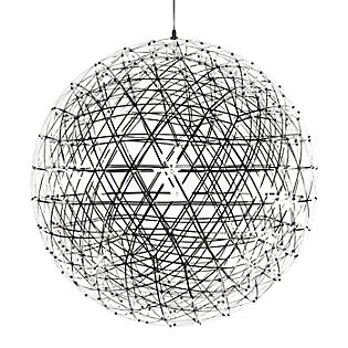 Moooi Raimond, lámpara de suspensión ø43 cm