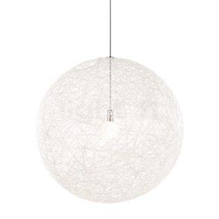 Moooi Random Light Pendelleuchte weiß, ø80 cm , Auslaufartikel