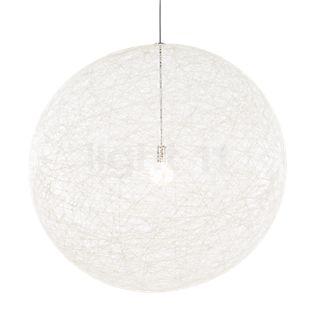 Moooi Random Light, lámpara de suspensión blanco, ø105 cm