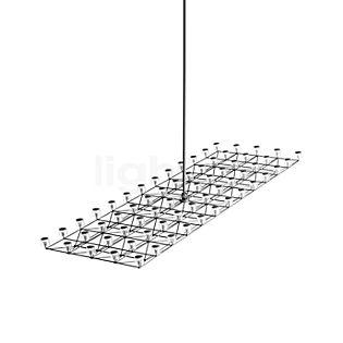 Moooi Space-Frame Pendel LED kobber