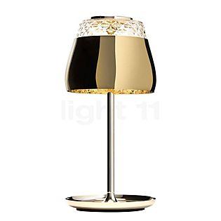 Moooi Valentine Lampada da tavolo LED dorato