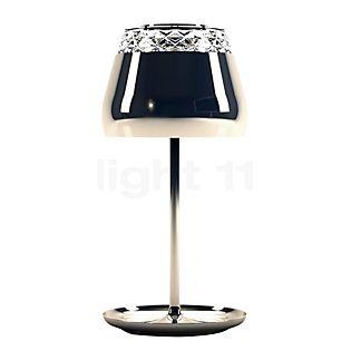 Moooi Valentine Tafellamp LED chroom
