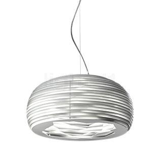 Morosini Cueva, lámpara de suspensión LED, regulable 40 cm, 2.700 K