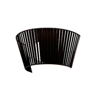 Morosini Ribbon Parete schwarz