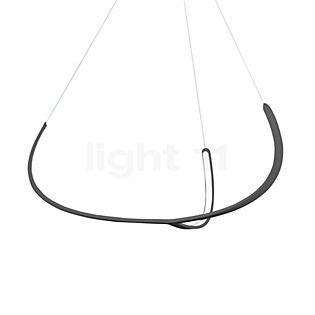 Nemo Alya Pendelleuchte LED mit Fernbedienung weiß