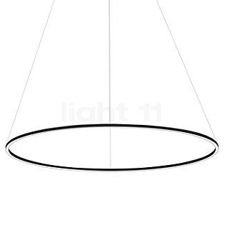 Nemo Ellisse Suspension Major LED Downlight blanc, downlight