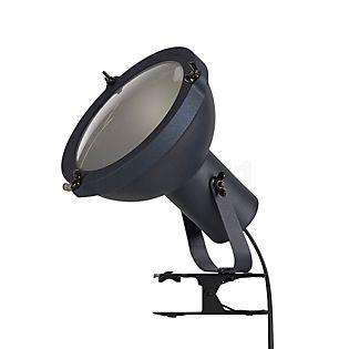 Nemo Projecteur 165 mini Lampe à pince bleu nuit