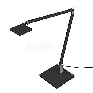 Nimbus Roxxane Home Lampada da tavolo con piede nero, 2.700 K
