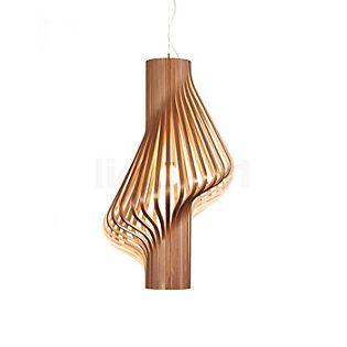 Northern Diva Hanglamp eikenhout