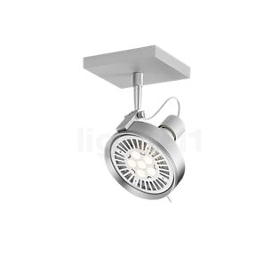 Oligo ICE Væg/Loftslampe 1-flamme krom mat