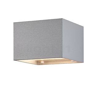 Oligo LX2 Wandlamp chroom mat