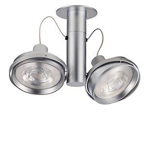 Oligo Level Loftlampe hvid mat
