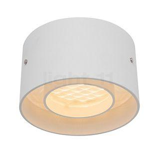 Oligo Trofeo Lampada da soffitto/plafoniera LED nero opaco/dorato