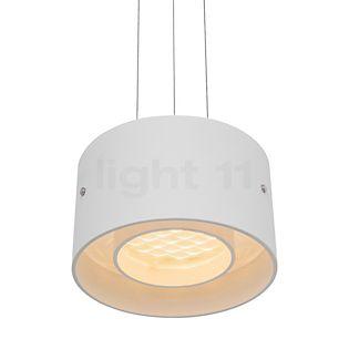 Oligo Trofeo Pendel LED med gestus kontrol sort mat/guld
