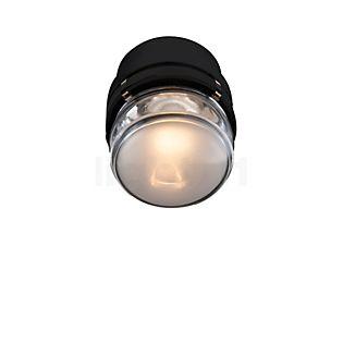 Oluce Fresnel, lámpara de pared Outdoor blanco