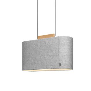 Pablo Designs Belmont Pendant Light LED Silverdale, 55,9 cm