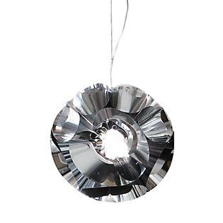 Panzeri Floral, lámpara de suspensión ø40 cm