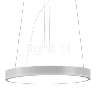 Panzeri Planet Ring, lámpara de suspensión LED ø65 cm