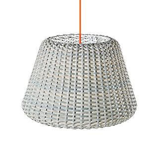 Panzeri Ralph Suspension blanc, ø35 cm