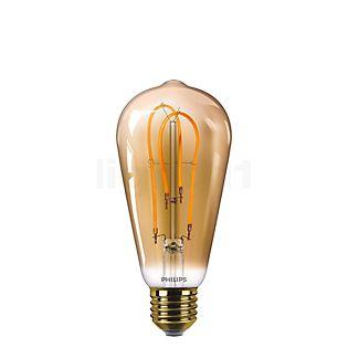 Philips CO64-gd 5W/820, E27 LEDClassic Filament sin color