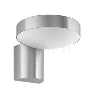 Philips Cockatoo Wall Light LED stainless steel