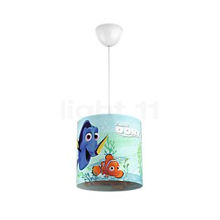 Philips Disney Finding Dory Pendant light blue , discontinued product