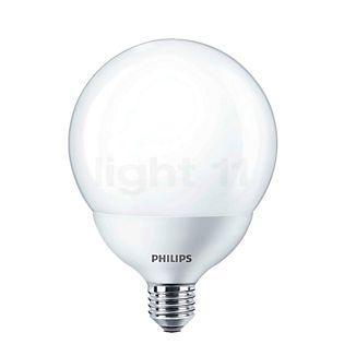 Philips G120 18W/m 827, E27 ohne Farbe