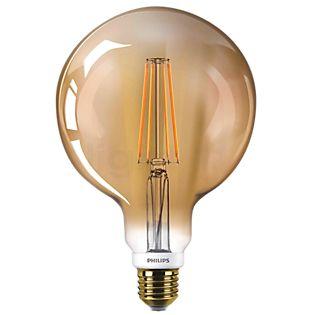 Philips G120-gd-dim 7W/820, E27 LEDClassic kleurloos