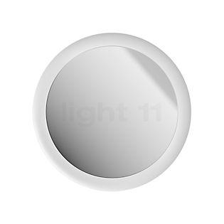 Philips Hue Adore Verlichte wandspiegel LED wit