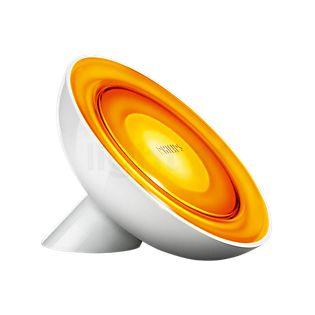 Philips Hue Bloom Lampe de table LED blanc