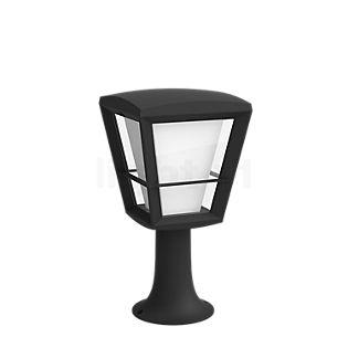 Philips Hue Econic Pedestal Light LED black