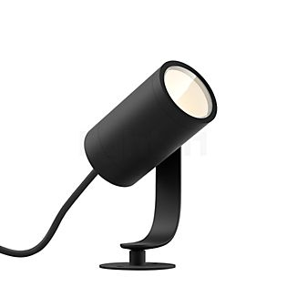 Philips Hue Lily LED Extension black