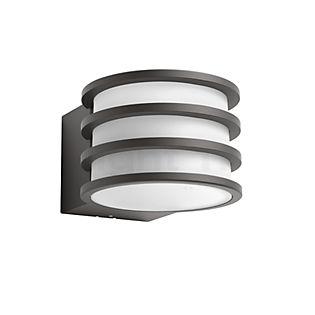 Philips Hue Lucca, lámpara de pared Hue White negro