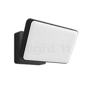 Philips Hue Welcome, lámpara de pared LED negro