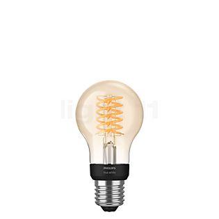 Philips Hue White E27 confezione singola Filament incolore
