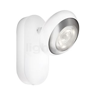 Philips Myliving Sepia Applique LED blanc