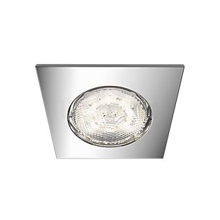 Philips myBathroom recessed spot Dreaminess angular LED Set of 1 , discontinued product